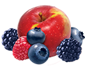 Enjoy Danino Drinkable yogurt flavoured with Mix fruits.
